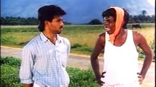 தினத்தந்தி பேப்பர்ல ஏ பெயர் கொட்ட எழுத்துல வரணும்| Vadivelu Rare Comedy Collection