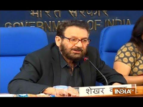 Shekhar Kapur is impressed by regional cinema's big win at National Film Awards
