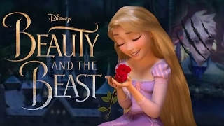 non disney beauty and the beast trailer