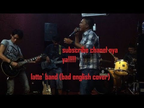 the time alone with you cover latte' band