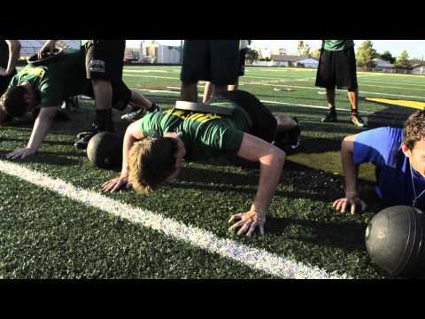 Horizon High School Spring Football - 2014 Season