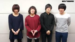 KANA-BOON | Skream! インタビュー http://skream.jp/interview/2015/11...
