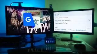 GOOGLE TRADUCTOR - SCOOBY DOO PA PA ( DJ KASS )