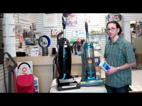 What is the Best Vacuum For People With Allergies?