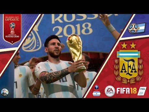Vamos los pibes| Argentina es campeón mundial del FIFA