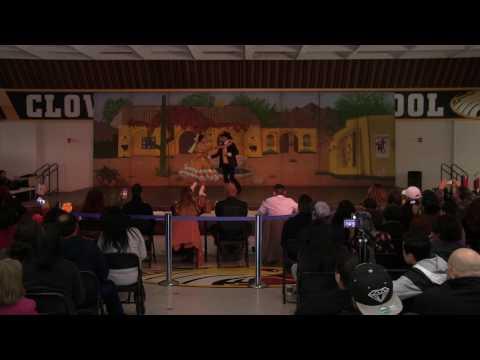 Teocalli Cultural Academy - Chihuahua - HS Duet