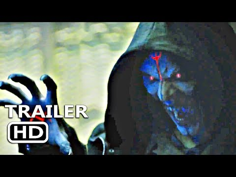 DIABLERO Official Teaser Trailer (2018) Netflix, Horror Movie