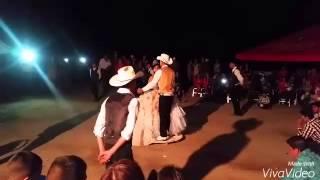 15 Vals de Leslie Garcia ! Rodeo, Durango