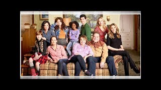 'Roseanne' was canceled by ABC after racial segregation by Roseanne Barr