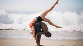 SEXYCISES BY SEXPERTS: Yin Yang Yoga For Intimacy - Trailer