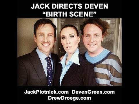 Jack Directs Deven and Drew