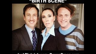 Jack Directs Deven - Birth Scene with guest Drew Droege
