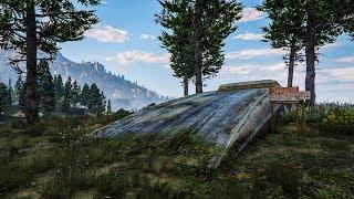GTA Online: Gunrunning Buying Bunker + MOC