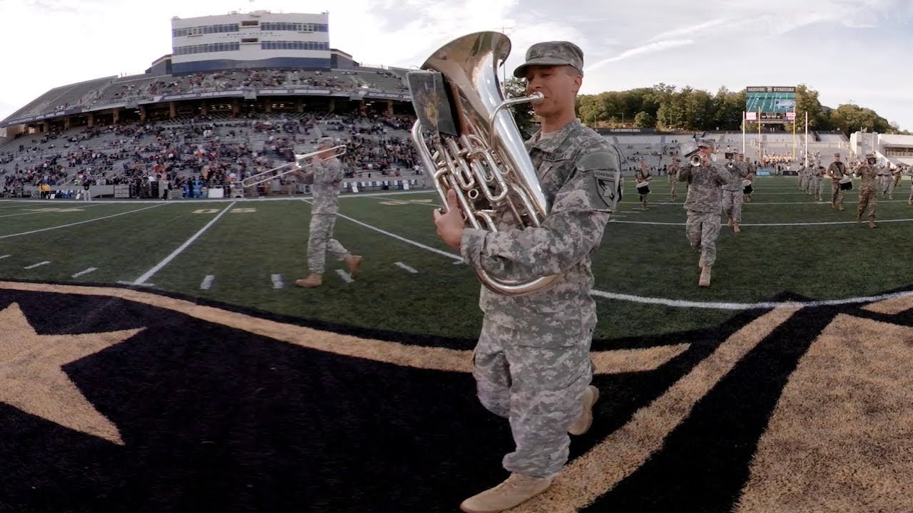 A Game of Honor – So You Want to Go to West Point?