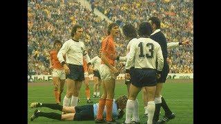 Alemanha 2x1 Holanda (07/07/1974) - Final Copa de 1974 (Alemanha campeã)