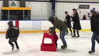 2019 Glengarry Kilt Skate