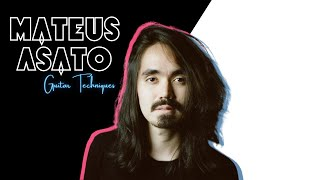 Mateus Asato Guitar Techniques and Concepts thumbnail