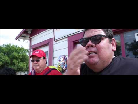 TEJANO HIGHWAY 281- AGUITA DE MELON (Official Video)