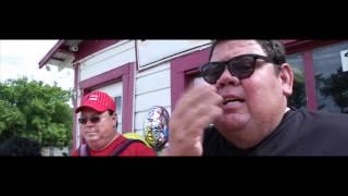 TEJANO HIGHWAY 281- AGUITA DE MELON Official Video