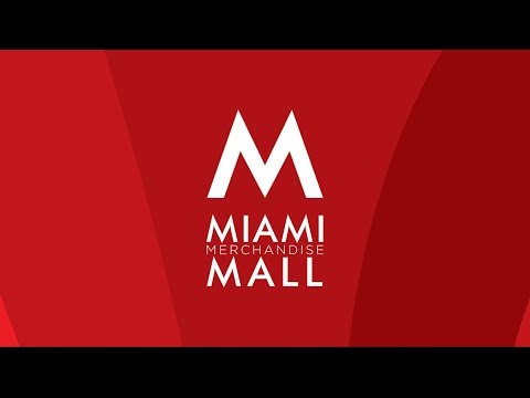 Miami Merchandise Mall 2018