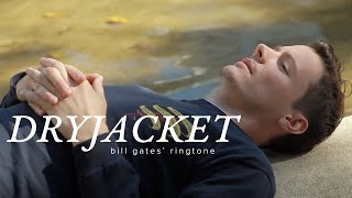 Dryjacket - Bill Gates