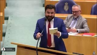 Debat over bijstandsfraude door Turkse Nederlanders 06-02-2019