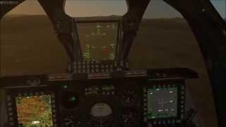 DCS: A-10C Warthog - SEAD Strike