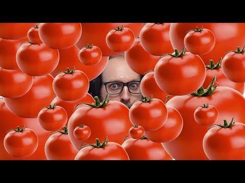 🎵 🍅King of Tomato Town🍅🎵 (N.E.R.D & Rihanna - Lemon Parodi)