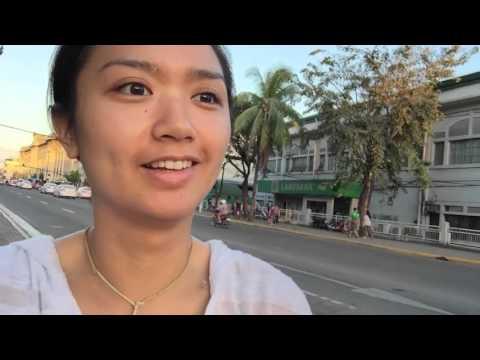 Karaoke in the Baryo! Cebu City, Philippines