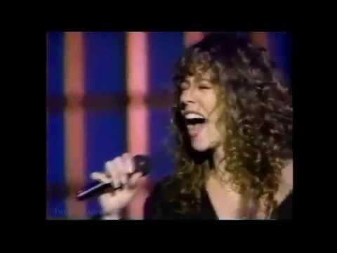 Mariah Carey: Someday (Live at AMA 1991)