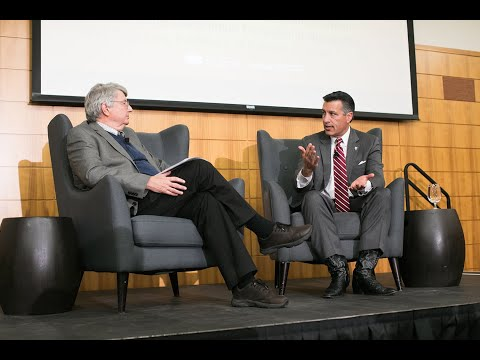 State of the West 2018: Brian Sandoval