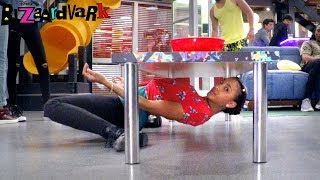 Shemika Charles Limbo | Bizaardvark | Disney Channel