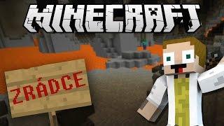 [GEJMR] Minecraft - Jirka, MenT, Kelo - Zrádci, nevinní a detektivové #5