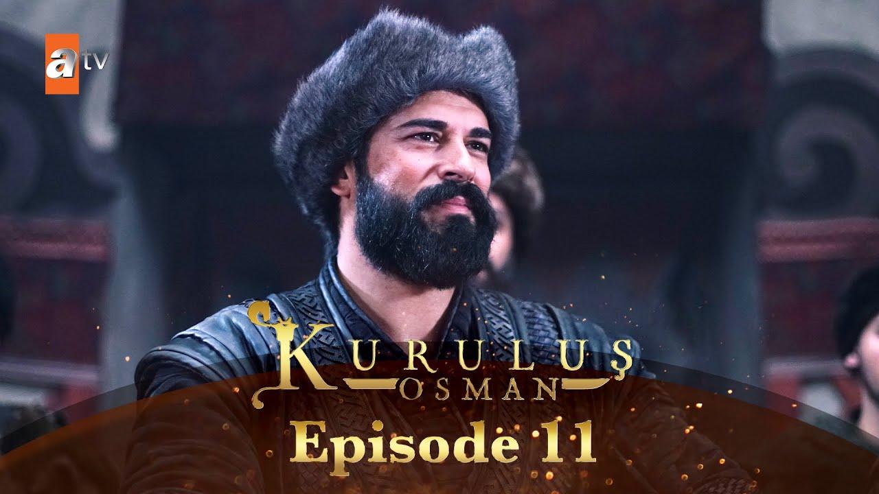 Download Kurulus Osman Urdu | Season 2 - Episode 11