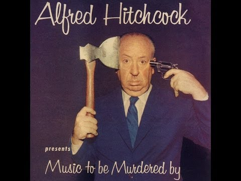 Image result for music to be murdered by alfred hitchcock""