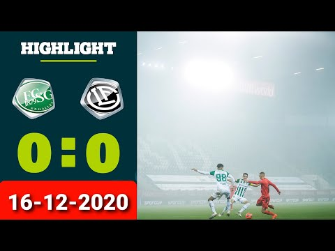 St. Gallen Lugano Goals And Highlights