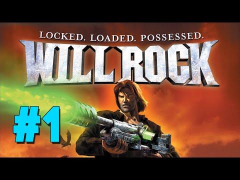 [Все секреты] Прохождение Will Rock Гибель Богов (часть 1)