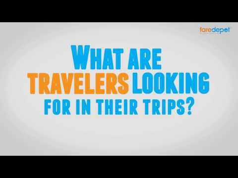 Best Flight Deals | What Do Travelers Look For On Their Trips
