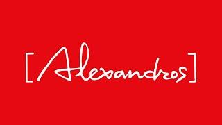 [Alexandros]からみなさまへ