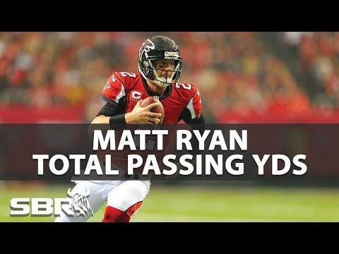 Can Matt Ryan & The Falcons Really Score 30 Points Per Game?