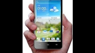Huawei Ascend G630 Phone Locked