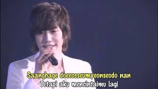 7 Years of Love - Kyuhyun [indo sub]