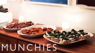 How to Holiday Party With Julia Ziegler-Haynes
