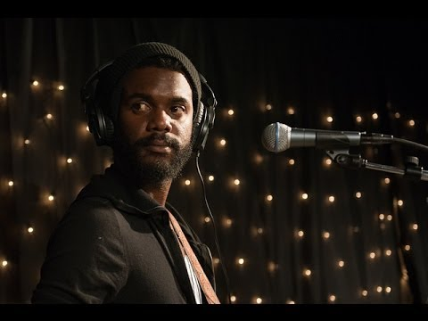 Gary Clark Jr  Full Performance   KEXP