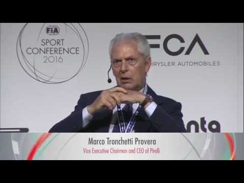 2016 FIA Sport Conference - Highlights