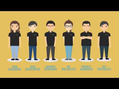 Sytian Productions - Web Designer Philippines