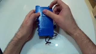 Stun Gun on the 3D printer   ЗШ В корпусе на 3D принтере