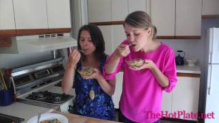 Quinoa Salad Recipe - The Hot Plate