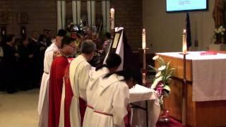 Nhập Lễ - Khải Hoàn Ca