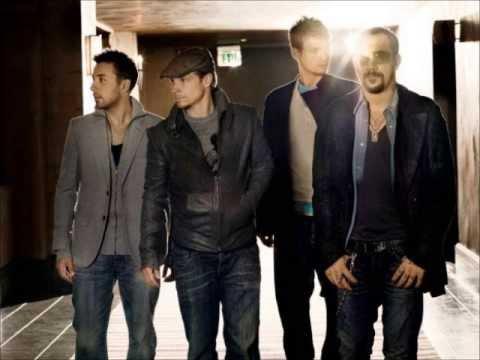 Backstreet Boys- This Is Us (Album Version)